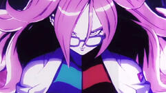 Dragon Ball FighterZ's Last Character is a Playable Android 21
