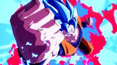 Dragon Ball FighterZ Special Moves Guide - How to Execute Combo Attacks, Goku, Vegeta, Frieza's Super Move Attacks