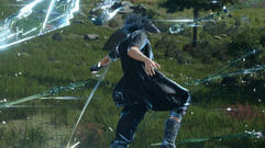 Final Fantasy 15: Windows Edition Coming in March, Requires 155GB for 4K HDR