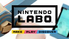 Nintendo Labo Trailer Teases Future Toy-Cons