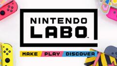 Nintendo Labo Price, Release Date, Cardboard, Kits, Secret Toy-cons, Switch Games - Everything we Know