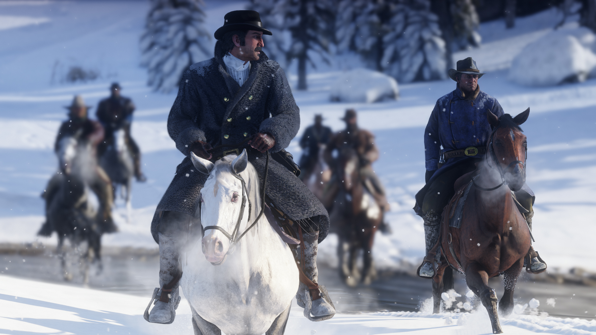 red dead redemption 2 - photo #8