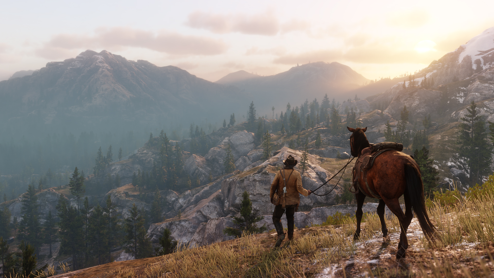 red dead redemption 2 - photo #35