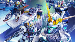 SD Gundam G Generation Genesis Comes To Switch In Japan