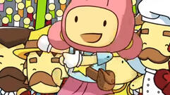 Scribblenauts Showdown Revives The Wordplay for Switch, PS4, and Xbox One