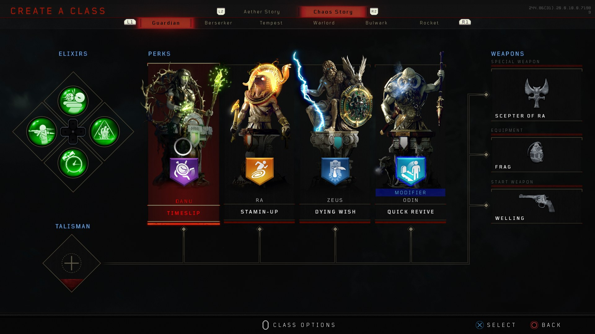 Call Of Duty Black Ops 4 Zombies Perks Complete Perks