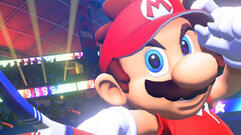 Mario Tennis Aces' Story Mode May Finally Breath Life into the Stale Series