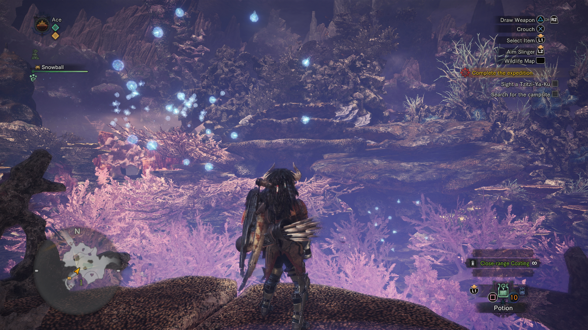 Mhw Beta Monsters >> Monster Hunter: World on Xbox One Feels Like an Afterthought | USgamer