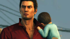 New Yakuza 6 Trailer Shows off Deluge of Mini-Games, from Dart-Throwing to Shark-Dodging