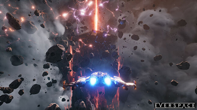 games of throne Rockfish Games' sequel to Everspace will launch on Steam Early Access in December 2020