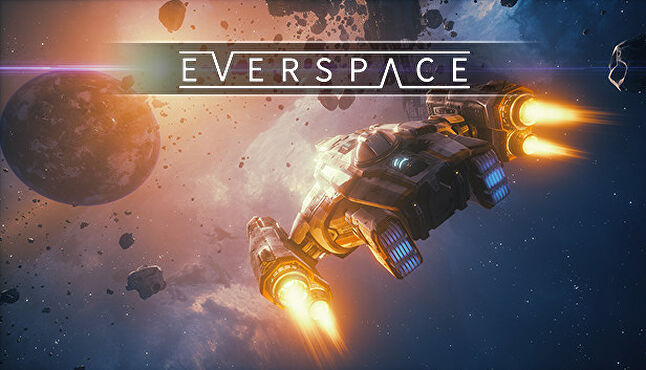 games of throne Rockfish wanted the Everspace key art to be about the journey, not the action