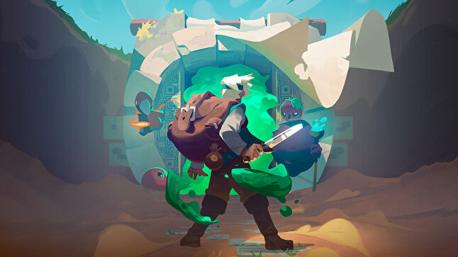 games of throne Digital Sun's Moonlighter released on Steam in May 2018