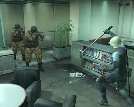 how to download mgs2 substinance